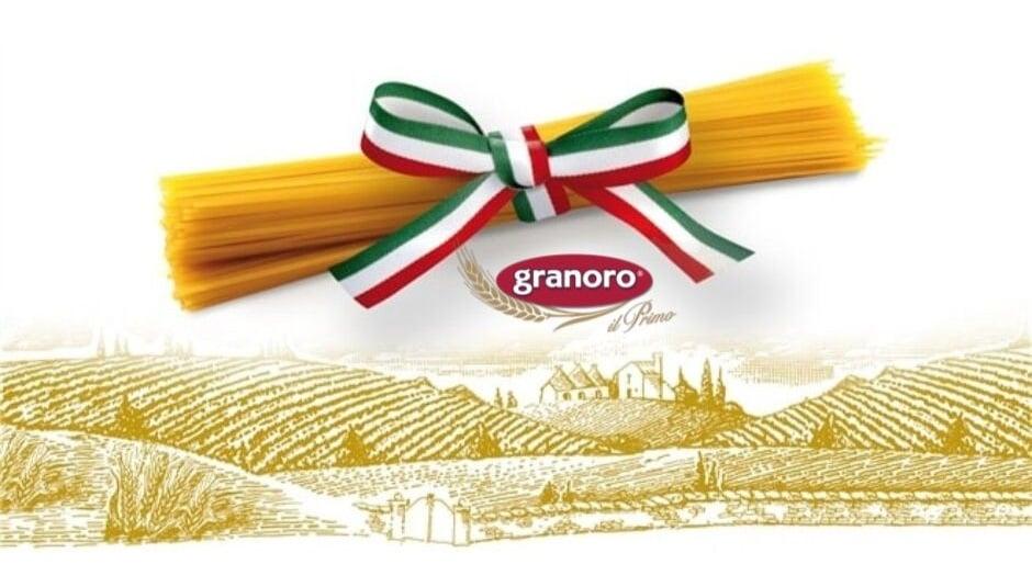 Granoro Pasta – автентични италиански макаронени изделия
